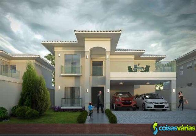 Vila de v lega lindas casas duplex 4 suites 6 vagas rea - Fotos de duplex ...